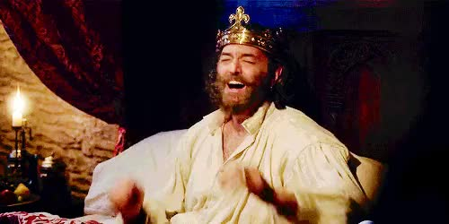 Watch and share Tale From The Book GIFs and Timothy Omundson GIFs on Gfycat