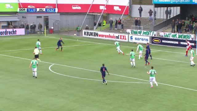 Watch and share Samenvatting FC Dordrecht - Jong Ajax (02-04-2018) GIFs on Gfycat