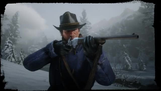 Red Dead Redemption 2 weapons: Customize more than 50 to