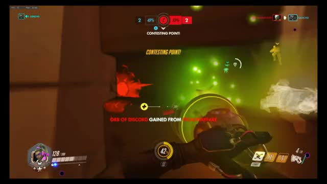 Watch Clearing the area GIF on Gfycat. Discover more Lucio GIFs on Gfycat