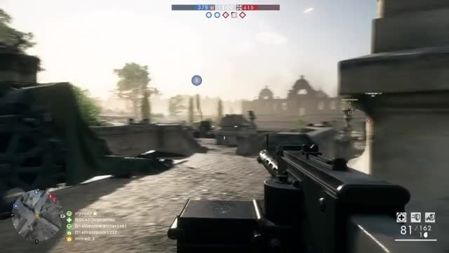 Watch Battlefield™ 1 20180320182427 GIF on Gfycat. Discover more related GIFs on Gfycat