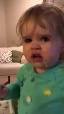 Watch and share Toddlers GIFs and Trouble GIFs on Gfycat