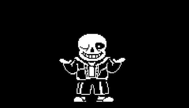 Watch and share Undertale - Megalovania GIFs on Gfycat