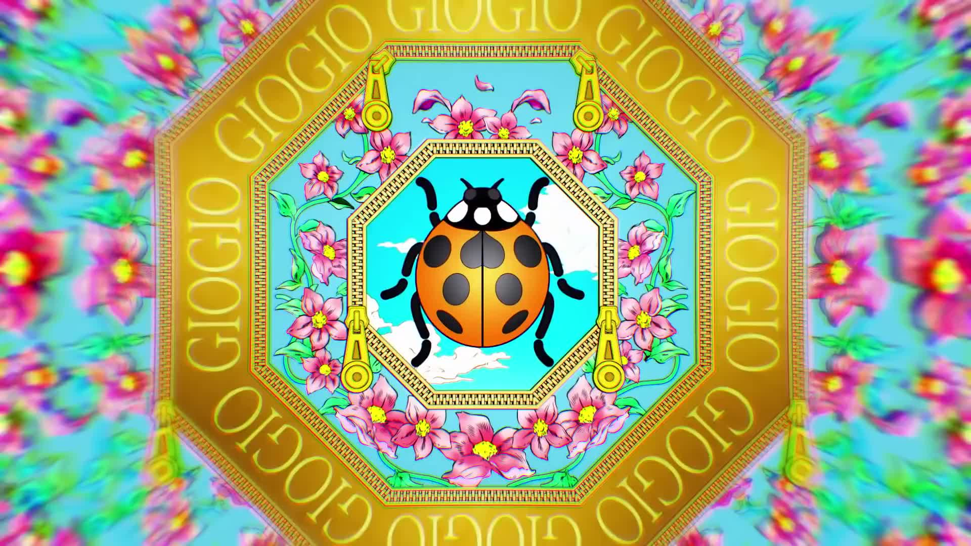 Jojo S Bizarre Adventure Part 5 Golden Wind Pv Narancia Ghirga