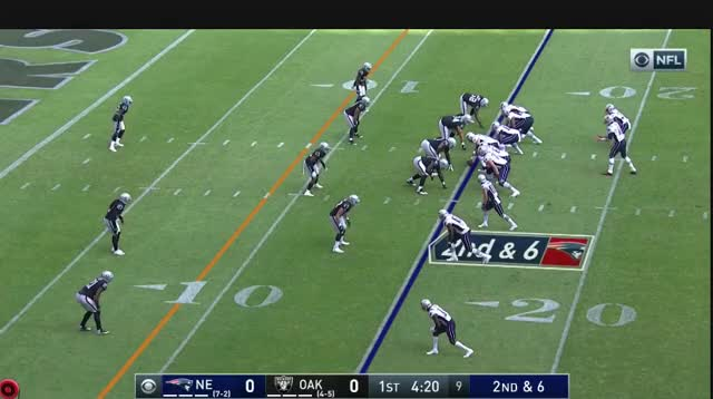 Watch and share 4 Brady To Lil Dirty TD.mov GIFs on Gfycat
