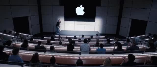 Watch Michael Fassbender Quips: 'I Studied Ashton Kutcher' While Preparing for Steve Jobs Role (reddit) GIF on Gfycat. Discover more askreddit, movies GIFs on Gfycat