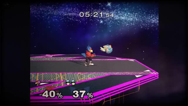Watch and share Captain Falcon GIFs and Insaniac GIFs by OzeO on Gfycat