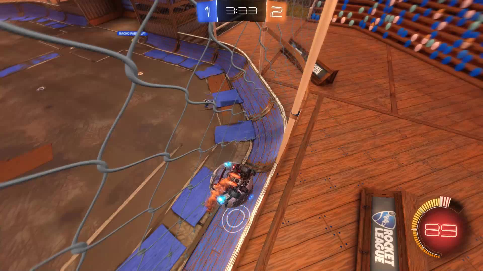 Gif Your Game, GifYourGame, Goal, JAG, Rocket League, RocketLeague, Goal 4: JAG GIFs