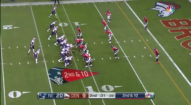 Watch and share 13 Brady To Allen TD.mov GIFs on Gfycat