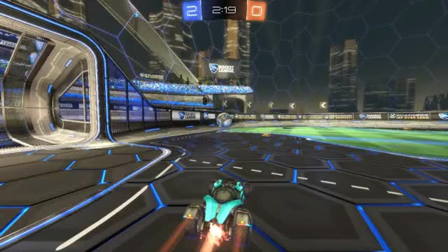 Watch and share Rocket League GIFs and Aerial GIFs by hobomaster on Gfycat