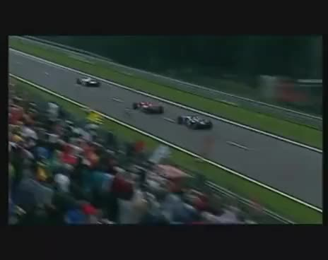 Watch and share Auto Racing GIFs and Formula One GIFs on Gfycat
