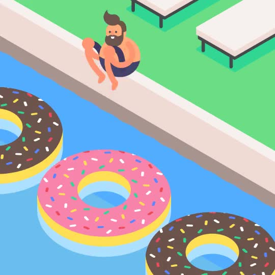 Watch and share Slim Jim Studios – WeTransfer This Works GIFs on Gfycat