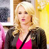 Watch and share Emily Osment Gif GIFs and Young And Hungry GIFs on Gfycat