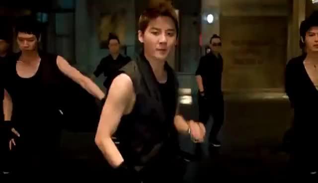 Watch Junsu dancing salsa? GIF on Gfycat. Discover more junsu, jyj, xiah GIFs on Gfycat