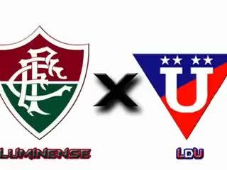 Watch and share Fluminense 3 X 1 LDU  Final Libertadores 2008(Não Inclui A Prorrogação E Os Penalts) GIFs on Gfycat