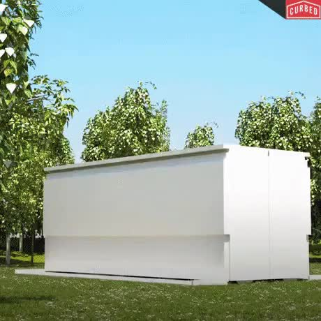 Watch Folding homes • r/interestingasfuck GIF on Gfycat. Discover more related GIFs on Gfycat