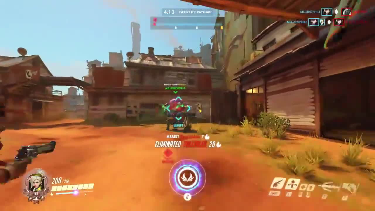 Overwatch Ptr Gifs Search   Search & Share on Homdor