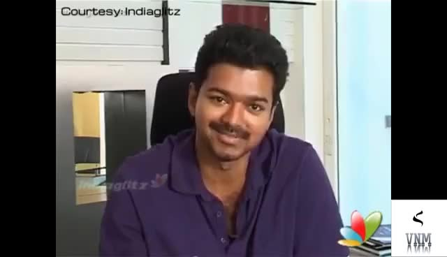 Watch and share The Difference Between Vijay And Others | True Face - MUST WATCH | Vijay Na Mass GIFs on Gfycat