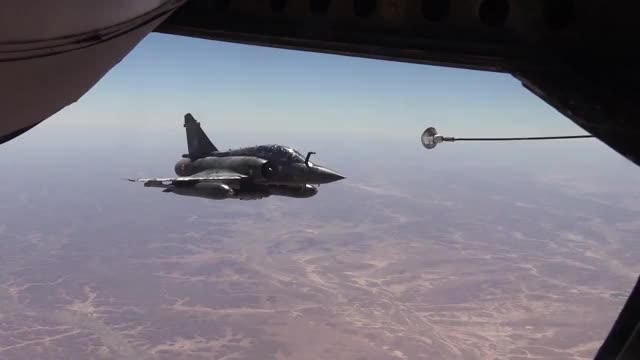 Watch and share Air Refueling GIFs and Mirage 2000 GIFs by tehroot on Gfycat