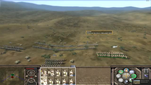 Watch and share Totalwar GIFs and Gaming GIFs by kerberospanzercop on Gfycat
