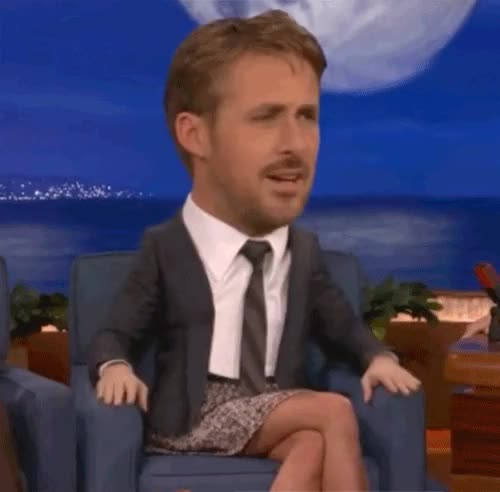 Watch gosling GIF on Gfycat. Discover more related GIFs on Gfycat