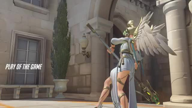 Watch mercy GIF on Gfycat. Discover more related GIFs on Gfycat
