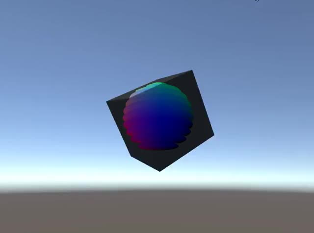 Watch and share Shader Ball GIFs on Gfycat