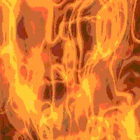 Watch and share Flames Flickering GIFs on Gfycat