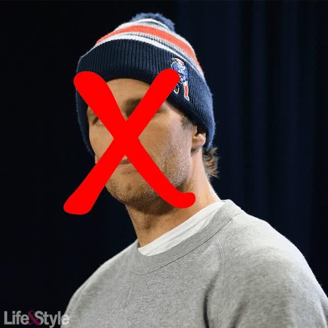 Watch and share Tom Brady Hate Gif GIFs on Gfycat