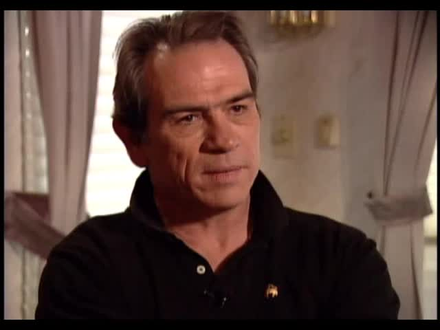 Watch and share Tommy Lee Jones GIFs and Celebs GIFs by dwightmcclusky on Gfycat
