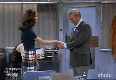 Watch and share Mary Tyler Moore GIFs on Gfycat