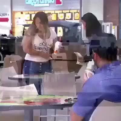 Watch Flirty Dude GIF by GIFs For Everything (@jiffiergifss) on Gfycat. Discover more blind, bored, funny, gayshit, gifs, haha, hi, prank, sad, unexpected, watchpeopledieinside, wtf GIFs on Gfycat