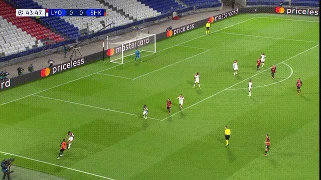 Watch . GIF on Gfycat. Discover more Olympique Lyon, soccer GIFs on Gfycat