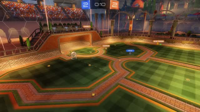 Watch and share Rocket League GIFs by GStance on Gfycat