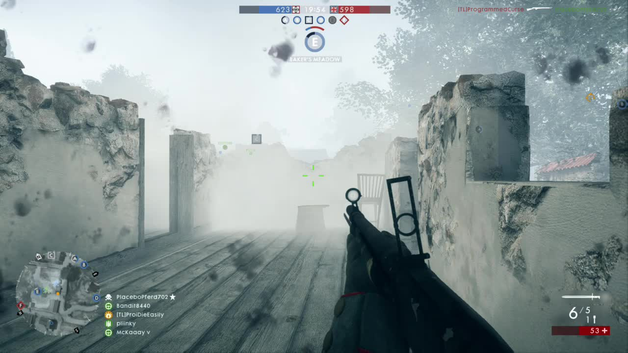 battlefield, battlefield_one, bf1, xbox, Battlefield One - Suicidal Saltyness GIFs