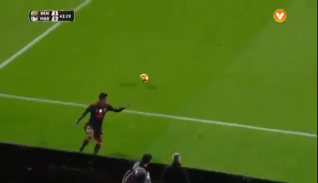 Watch and share Benfica 6 - 0 Maritmo Melhores Momentos Taca De Portugal GIFs on Gfycat