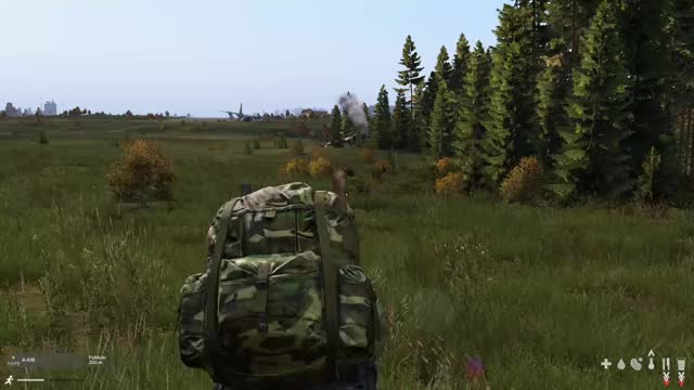 Watch this GIF by Gamer DVR (@xboxdvr) on Gfycat. Discover more DayZGamePreview, Funky Bandito, xbox, xbox dvr, xbox one GIFs on Gfycat