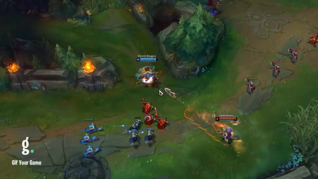 Watch and share League Of Legends GIFs and Gif Your Game GIFs on Gfycat