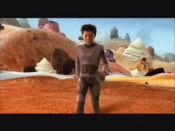 Watch and share Shark Boy And Lava Girl Dream Song!! H.D!! GIFs on Gfycat