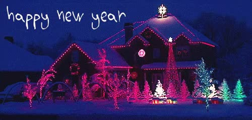 Watch and share Happy New Year GIFs and New Years GIFs on Gfycat