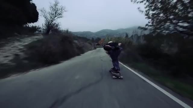 Watch and share Longboarding Crash GIFs on Gfycat