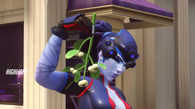 Watch triple 18-07-20 15-05-12 GIF by David Hadeesh (@jupiter_ow) on Gfycat. Discover more highlight, overwatch, widowmaker GIFs on Gfycat