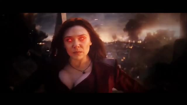 Watch and share Women Of Avengers GIFs and Scarlet Witch GIFs by thesage on Gfycat