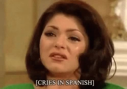 Watch Cries Cries In Spanish GIF on Gfycat. Discover more related GIFs on Gfycat