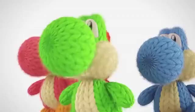 Watch and share Woolly World GIFs on Gfycat