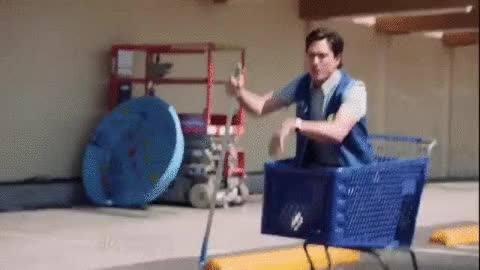 Watch Shopping Cart GIF on Gfycat. Discover more related GIFs on Gfycat
