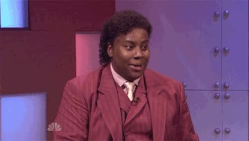 Watch this amazing GIF by Reactions (@sypher0115) on Gfycat. Discover more Kenan Thompson, amazed, amazing, holy cow, no way, whoa, woah, wow GIFs on Gfycat