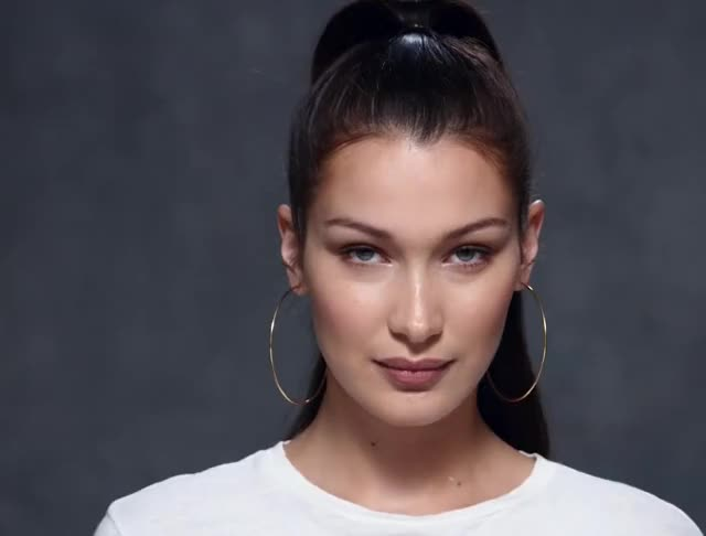 Watch and share Bella Hadid GIFs and Celebs GIFs by LeftPhalange on Gfycat