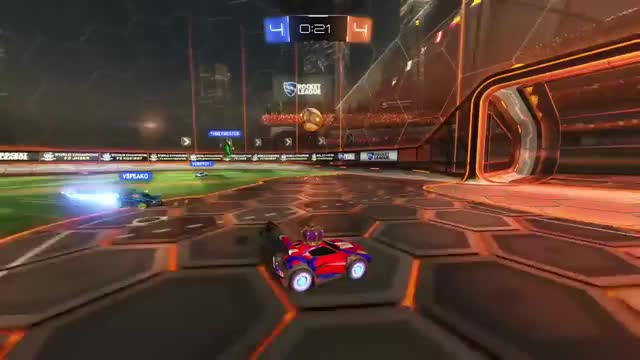 Watch Just won a competitive 1v3 after being 2-0 down GIF on Gfycat. Discover more rocketleague GIFs on Gfycat