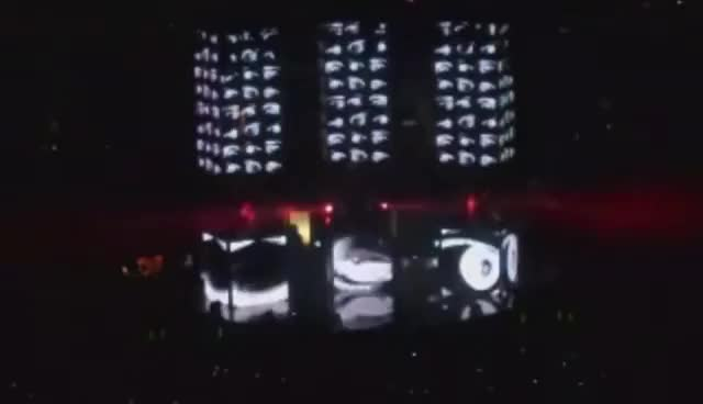Watch Muse GIF on Gfycat. Discover more lasers, live, muse, new born GIFs on Gfycat